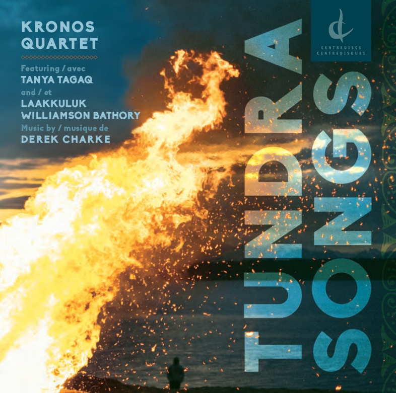 Tundra Songs CMCCD 21015 Cover