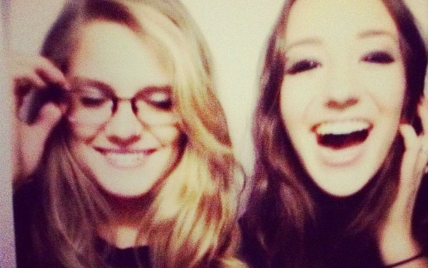 17 Things That Happen When You're About To Be Reunited With Your CollegeBesties