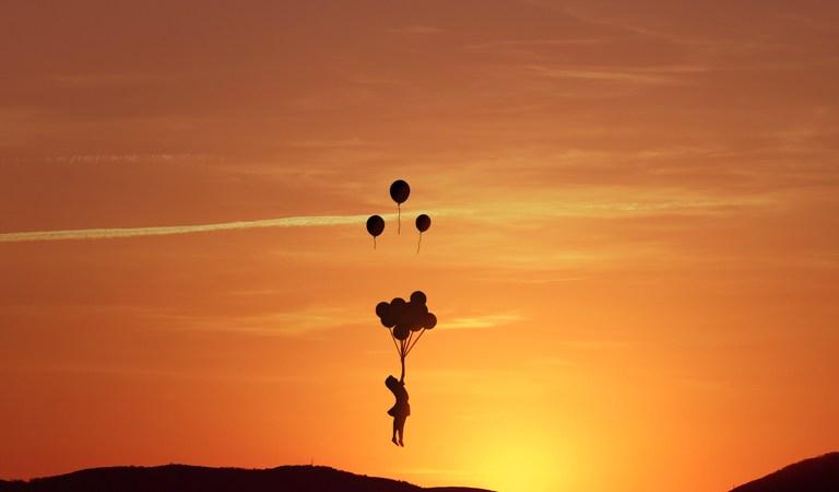 11 Struggles Of Being An EternalOptimist