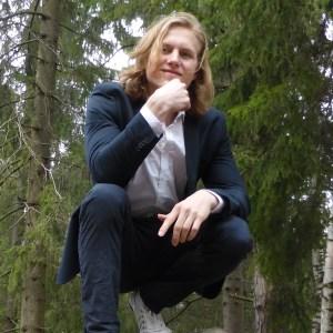 Mathias Östlund