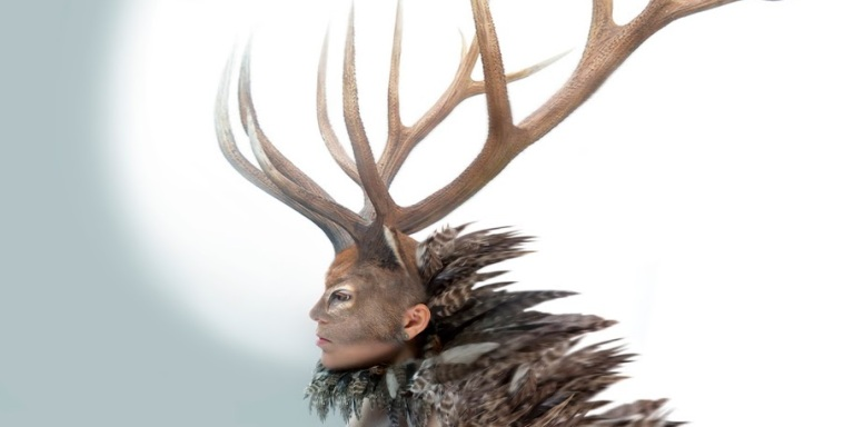 Music For Writers: Kronos On The Tundra WithTagaq