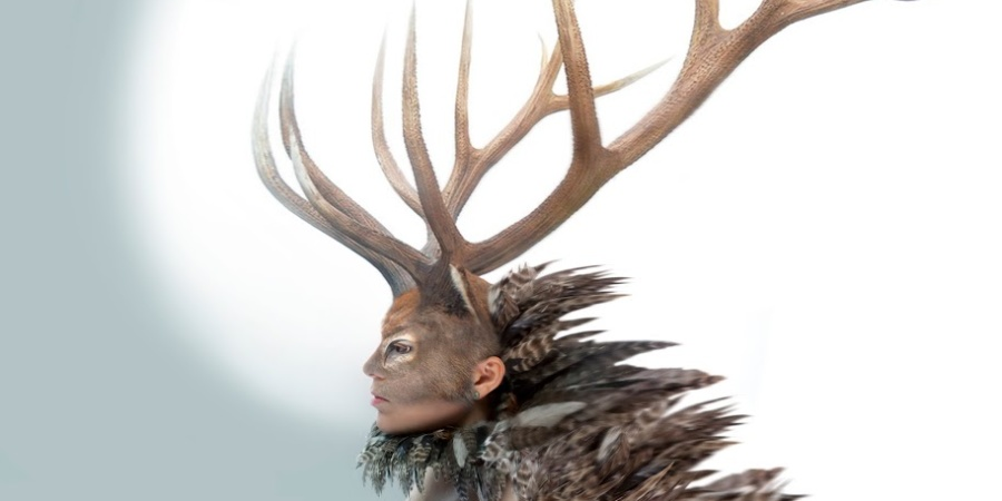 Music For Writers: Kronos On The Tundra With Tagaq