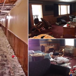 Frat Douches Refuse To Pay Hotel $434,000 In Damages After All-Night Rager