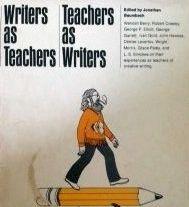 writers as teachers
