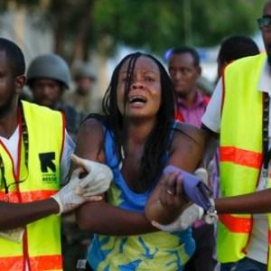 #GarissaAttack: 147 Dead In Kenyan University Terror Attack
