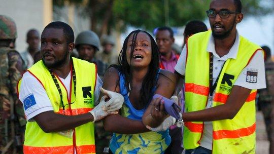 #GarissaAttack: 147 Dead In Kenyan University TerrorAttack