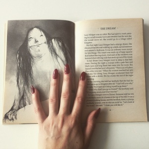 """5 Stories From """"Scary Stories To Tell In The Dark"""" That Were Pure Childhood Nightmare Fuel"""