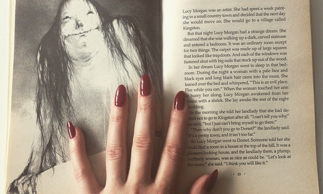 "5 Stories From ""Scary Stories To Tell In The Dark"" That Were Pure Childhood Nightmare Fuel"