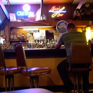 Trivia Night At The Bar Gone Wrong…So Wrong