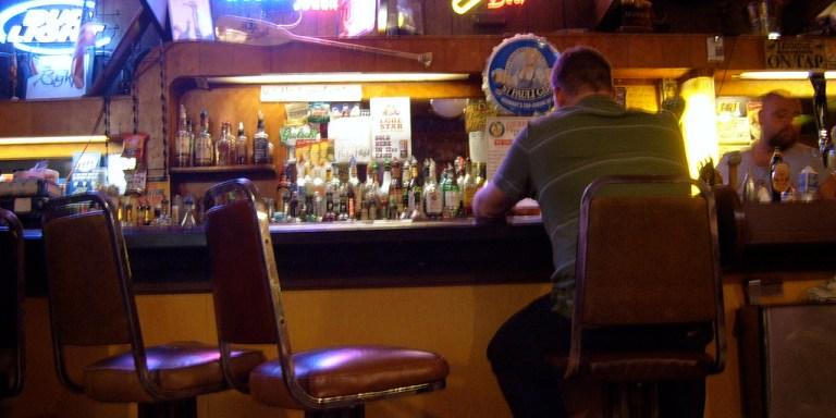 Trivia Night At The Bar Gone Wrong…SoWrong