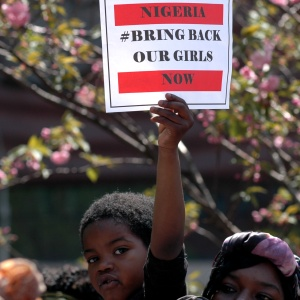 What Does #BringBackOurGirls Mean For Nigeria A Year Later?