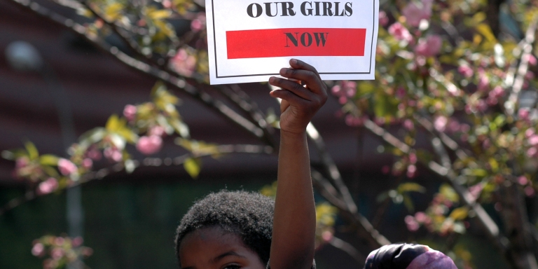 What Does #BringBackOurGirls Mean For Nigeria A YearLater?