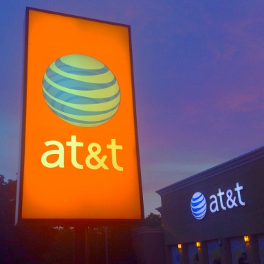 AT&T's Offshore Call Centers Sold Your Private Info To Criminals And It Was Easy To Do