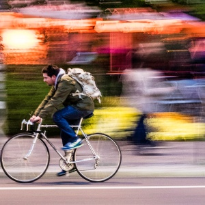 6 Undeniable Reasons You Should Date A Guy Who Rides A Bicycle
