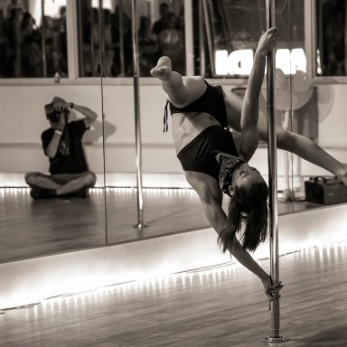 10 Surprising Things You Probably Never Knew About Pole Dancers