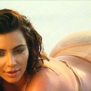Kim Kardashian Might Be A Feminist Icon