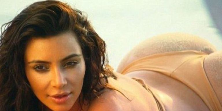 Kim Kardashian Might Be A FeministIcon