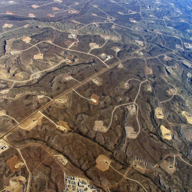 U.S. Government Confirms That Fracking Absolutely Does Cause Earthquakes