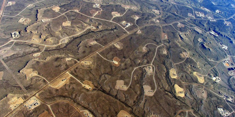 U.S. Government Confirms That Fracking Absolutely Does CauseEarthquakes