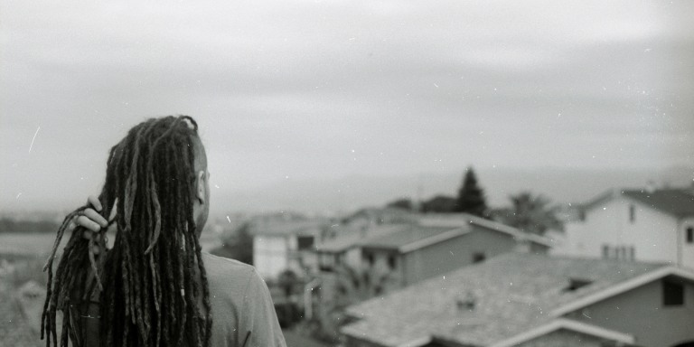 Freedom And Dreadlocks In NewOrleans