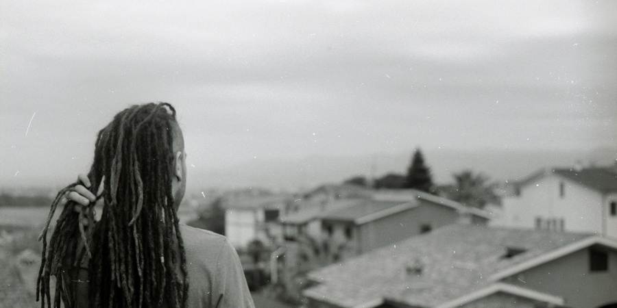 Freedom And Dreadlocks In New Orleans
