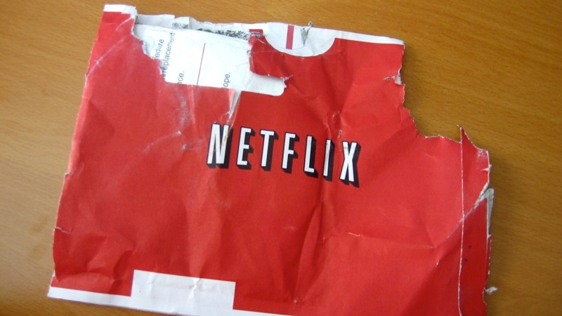 You Broke My Heart, So It's Only Fair That I Still Use Your Netflix Account