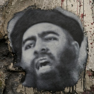 The Islamic State's Notorious Leader Is No Longer In Control Thanks To U.S. Airstrikes