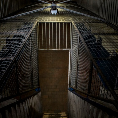 I Interviewed A 10-Year-Old Murderer: Part II
