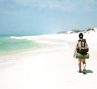 You Begin To Understand The Difficulties Of Being A Woman When Traveling Alone