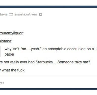 24 Totally Hilarious Photos From Tumblr That'll Have You Laughing In No Time
