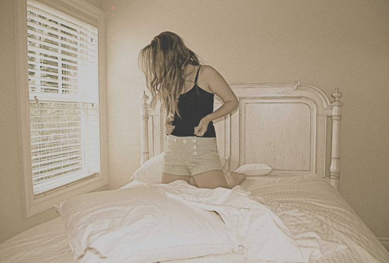 Flickr / Jenna Carver