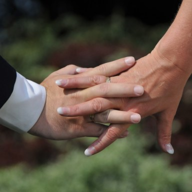 4 Terribly Wonderful Reasons Second Marriages Are Actually The Happiest Ones