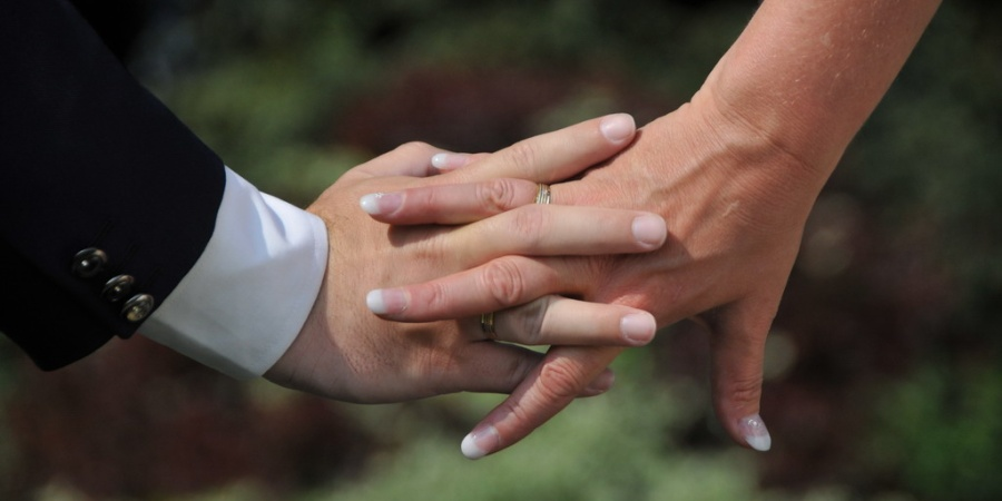 4 Terribly Wonderful Reasons Second Marriages Are Actually The HappiestOnes