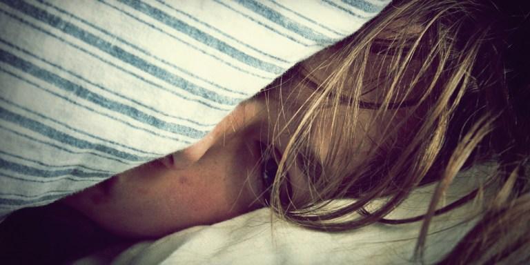 18 Struggles Only People Who Are Secretly SensitiveUnderstand