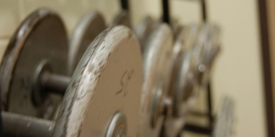 12 Ups And Downs Of Working At A Gym That Only A Gym Employee Could Tell You