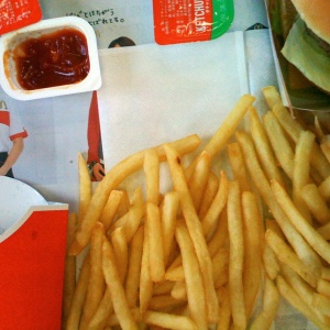 10 Secret Things About McDonalds As Told By A Former Employee