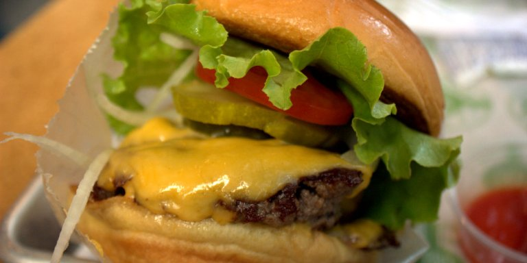 15 Shocking Nutrition Facts From Your Favorite Fast Food Restaurants That Will Make You Second Guess YourOrder