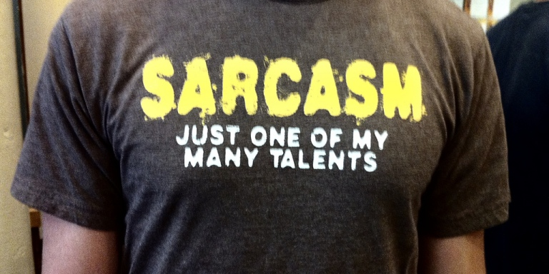 This Scientifically Proves What All Sarcastic People Have Going ForThem