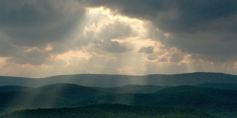 Memories From The Mountain. Reflections OnAppalachia.