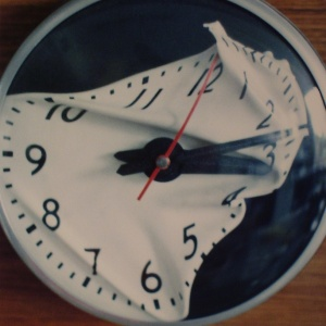 The One Secret No One Tells You About Time