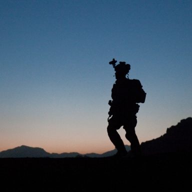 12 Things Only Veterans Of The Global War On Terrorism Will Understand