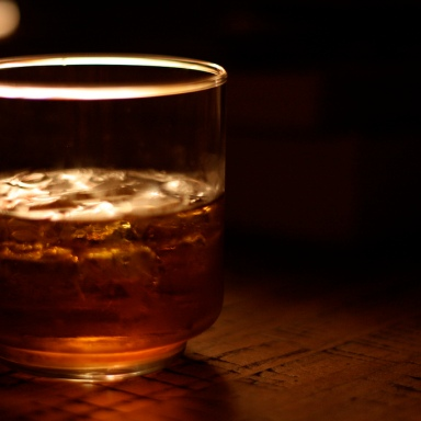 26 Ways To Drink Whiskey