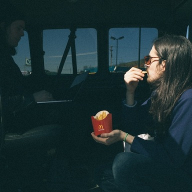 From New York City To Austin: A Photo Essay