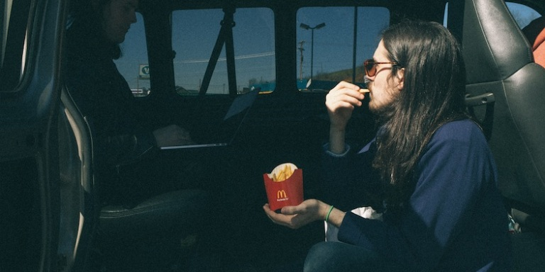 From New York City To Austin: A PhotoEssay