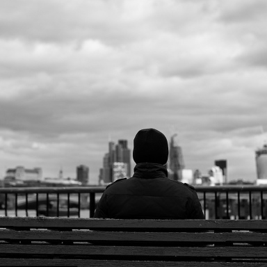 3 Quotes Every Over-Thinker Needs To Live By