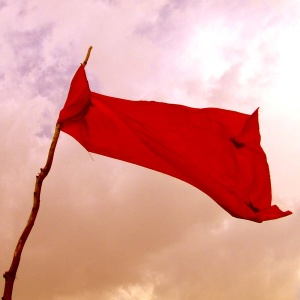 20 Types Of People Whose Behavior Is A Giant RED FLAG