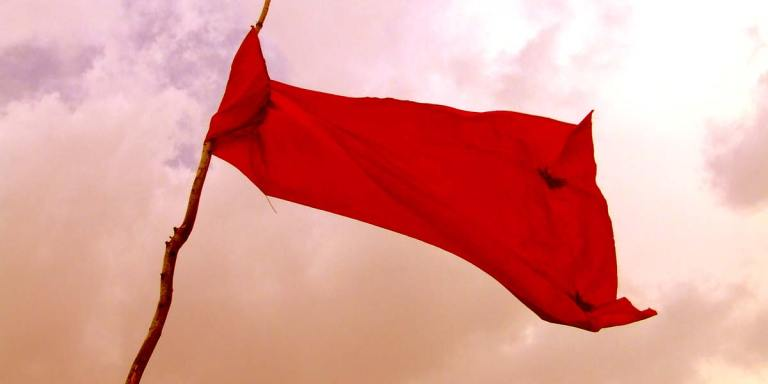 20 Types Of People Whose Behavior Is A Giant REDFLAG