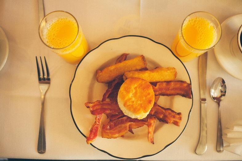 8_Gordon's Breakfast
