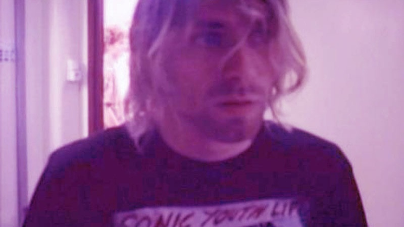A Man With Synesthesia Explains What Nirvana's 'Smells Like Teen Spirit' Actually Smells Like