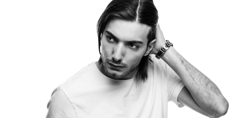 Alesso Showed Me His Text Messages AtCoachella